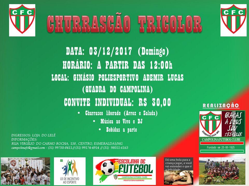 PUBLICADO em 31 10 - Mais um titulo da equipe do presidente Nem e do  diretor Ramon... Esmeraldas está em FESTA! 1264dab9181c6