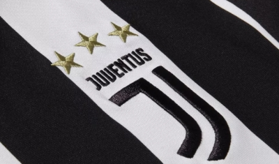 0f5912ee78 Juventus divulga seu novo uniforme